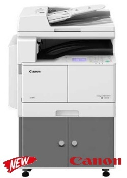 Canon iR 2004N DADF