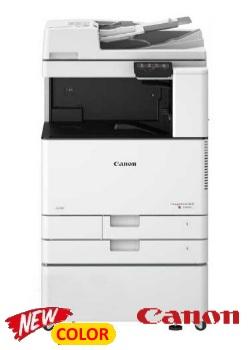 Canon iR C3020