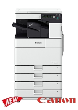 Canon iR 2625i Platen