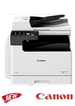 Canon iR 2425 Dadf
