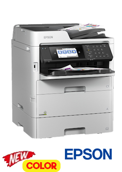 Epson Pro WF-C579R